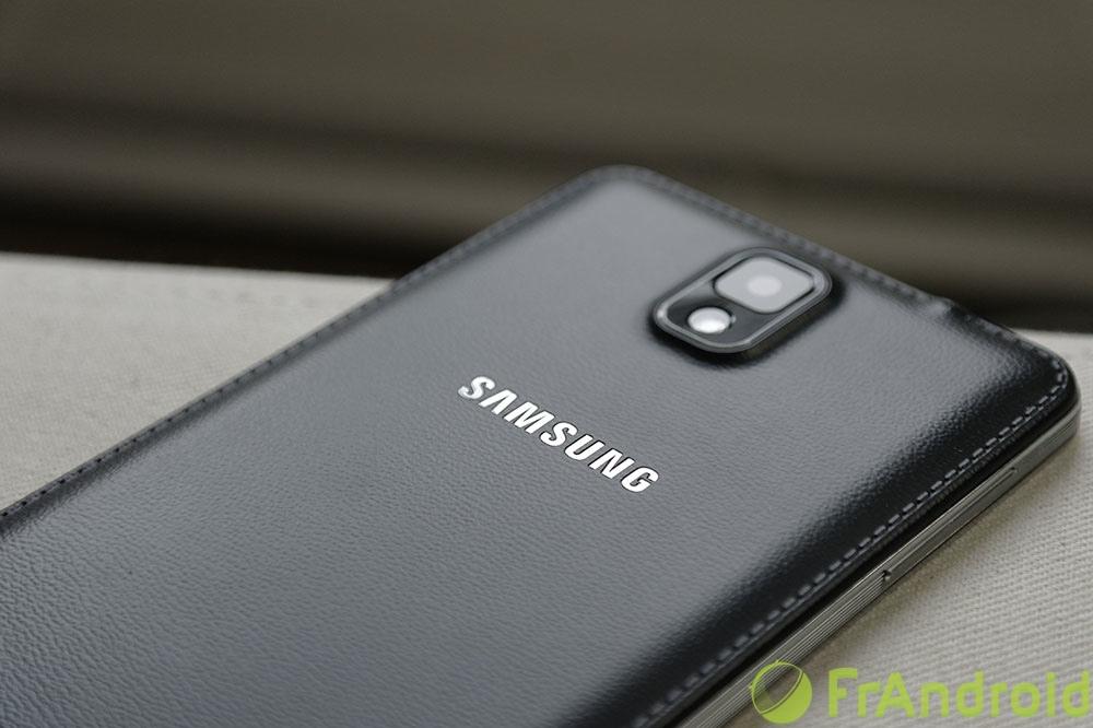 Test du samsung galaxy note 3 sm n9005 la meilleure - Quel est le meilleur cuir ...