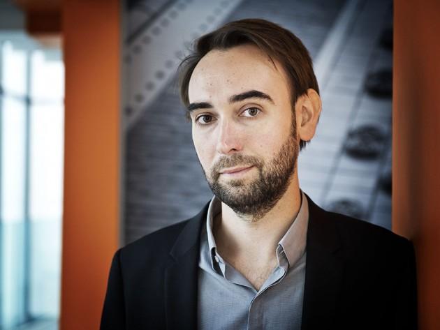 Eric Bergaglia