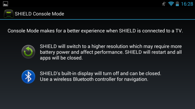 android 4.3 jelly bean mise à jour update nvidia shield image 06