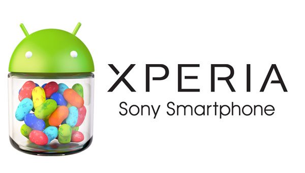 android 4.3 jelly bean sony xperia image 0