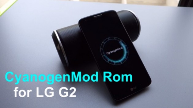 android 4.3.1 jelly bean cyanogenmod 10.2 lg g2