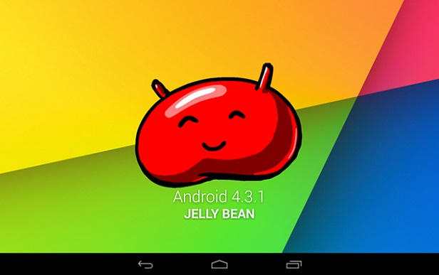 android 4.3.1 jelly bean razorg google asus nexus 7 2013 lte image 0