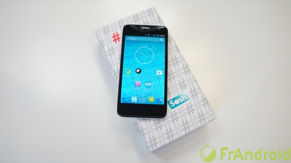 android alcatel one touch mini idol prise en main 01