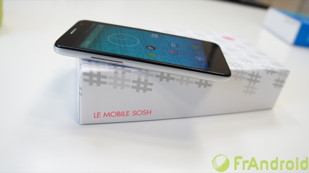 android alcatel one touch mini idol prise en main 06