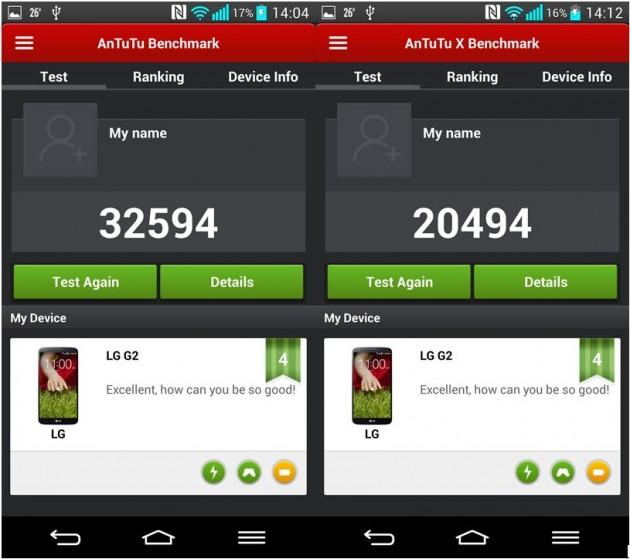android antutu benchmark x editor image 1 lg g2