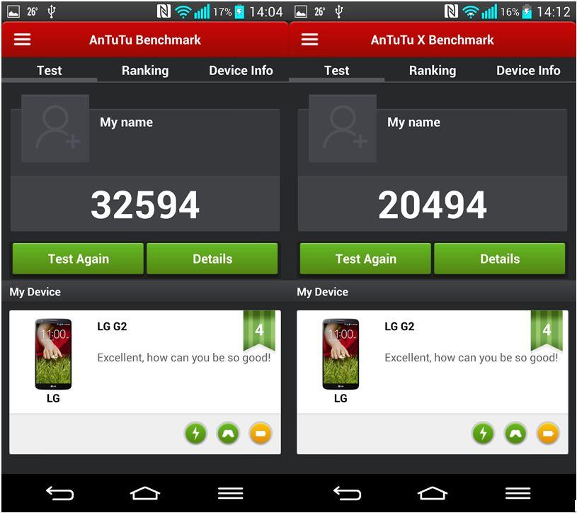 Атунту Android