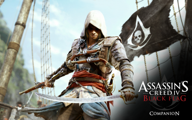 android assassin's creed iv companion assassin's creed 4 companon image 0