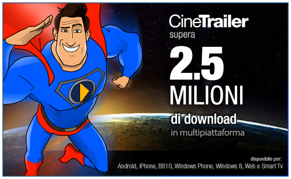 android cinetrailer cinema 2.9 image 0