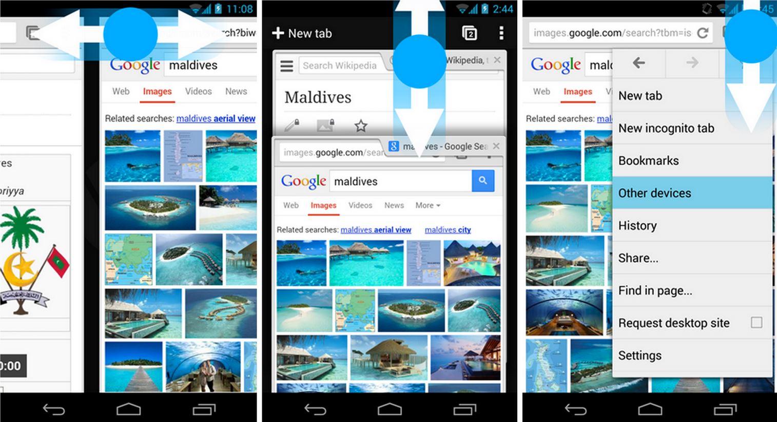 Google Chrome 30, les nouveautés qui seront intégrées à la ...
