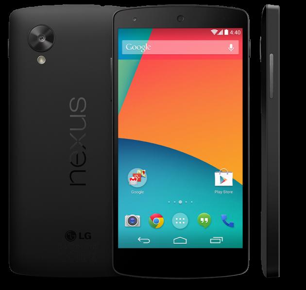 android google lg nexus 5 image 0