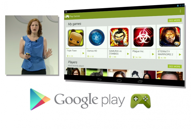 android google play games developers developpeurs