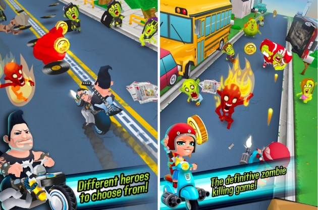 android kill all zombies images 0