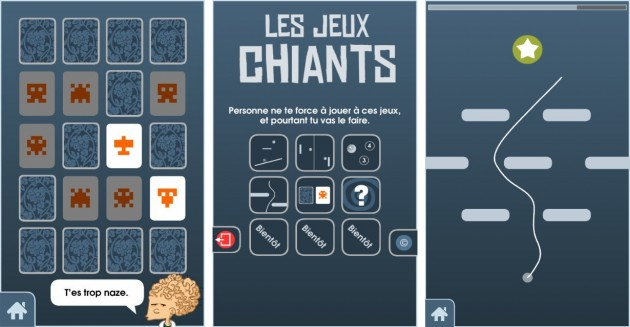 android les jeux chiants irritating games images 0