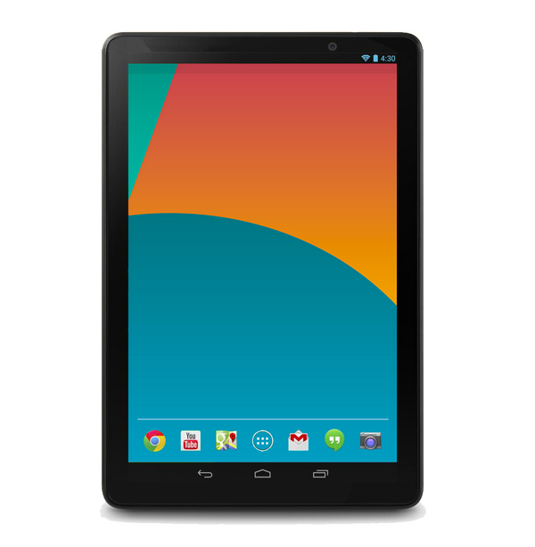 android nouvelle google nexus 10 2013 image 01
