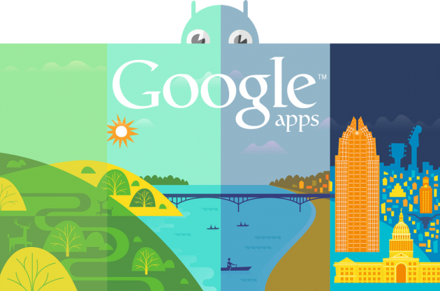 android paranoid android gapps applications google apps