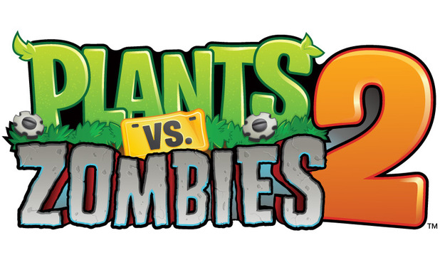 android plants vs. zombies 2 logo 0