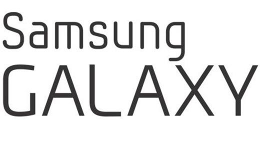 android samsung galaxy blabla logo