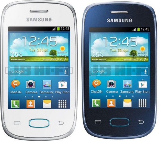 android samsung galaxy pocket neo image 0
