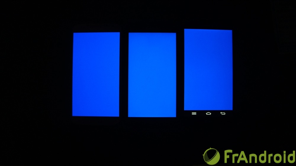android samsung galaxy s4 active comparaison qualité écran galaxy s4 lg g2 image 005