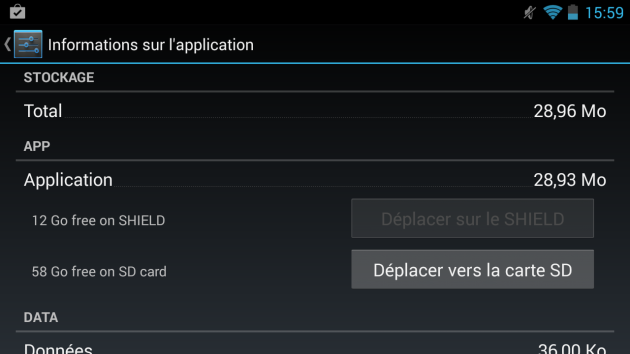 android 4.3 jelly bean mise à jour nvidia shield 02