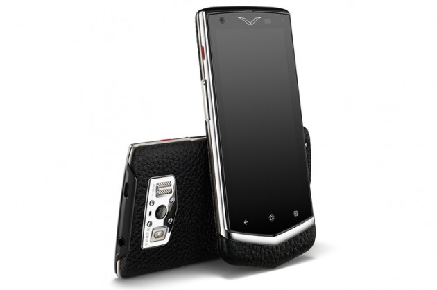 android vertu constellation press 01