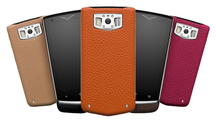 android vertu constellation press 02