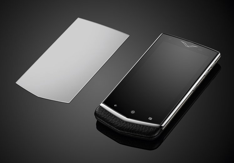 android vertu constellation press 03