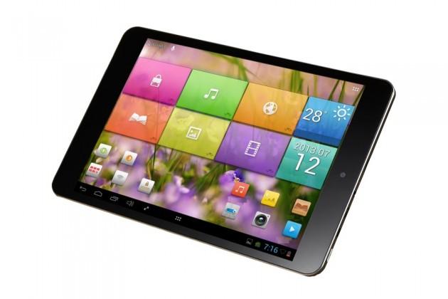 haier pr pare la pad 781 une tablette concurrente de l 39 ipad mini frandroid. Black Bedroom Furniture Sets. Home Design Ideas