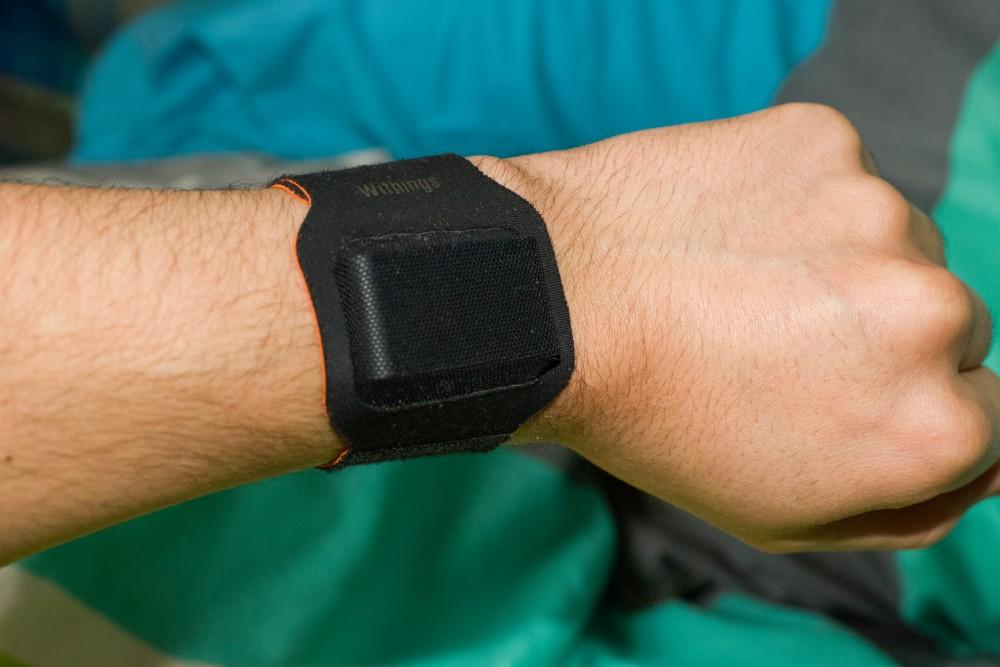 Utilisation du bracelet nuit pour le suivi du sommeil