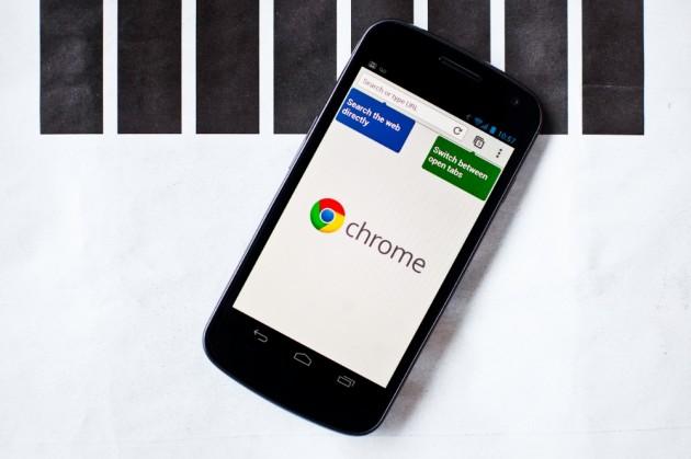 android google chrome 31 stable beta galaxy nexus