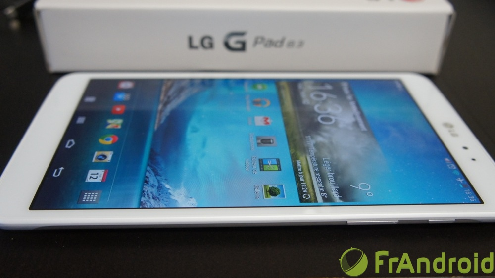 android lg g pad 8.3 angle de vision 01
