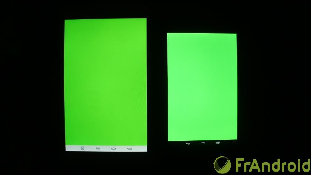 android lg g pad 8.3 qualité couleur 04