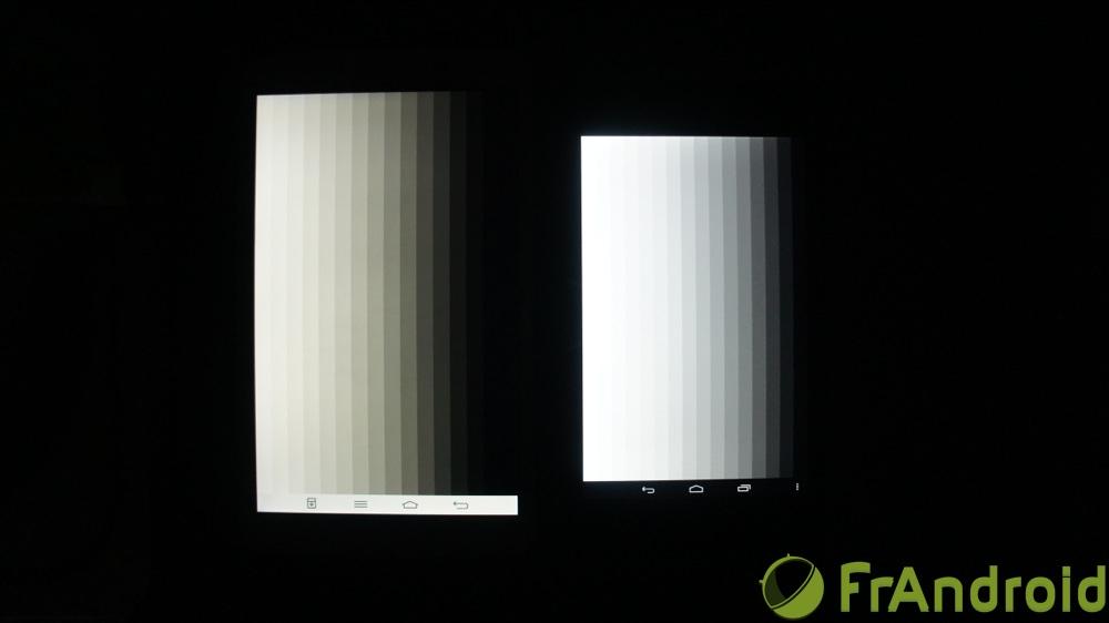 android lg g pad 8.3 qualité couleur 06