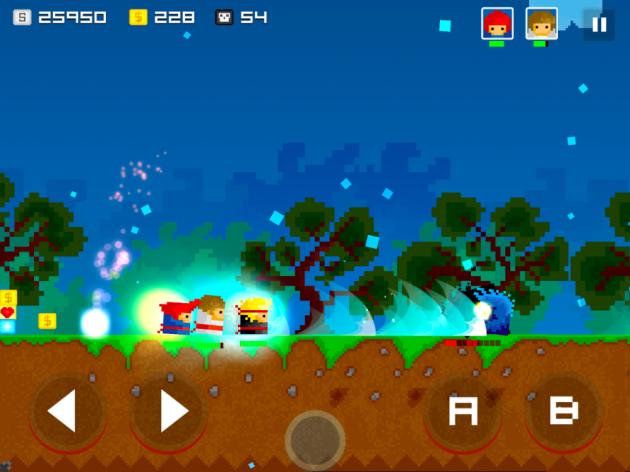 android nakama crescent moon games image 0