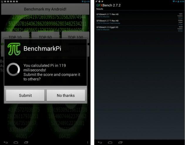 frandroid kobo arc 10 hd benchmark benchmarkpi gfxbench 01