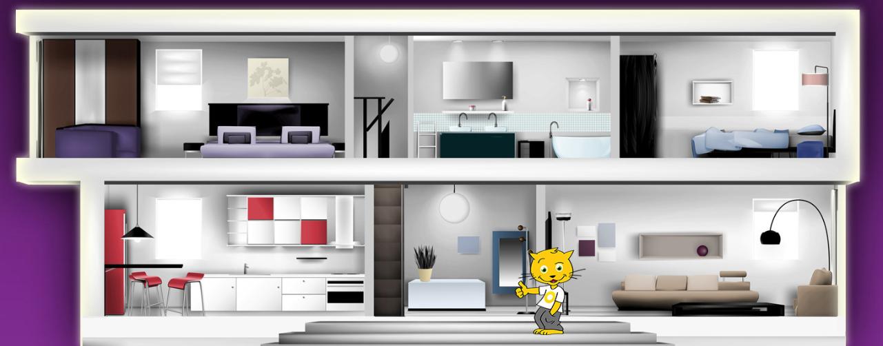ma maison connect e un hackathon pour les d veloppeurs. Black Bedroom Furniture Sets. Home Design Ideas