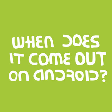 Poster Android
