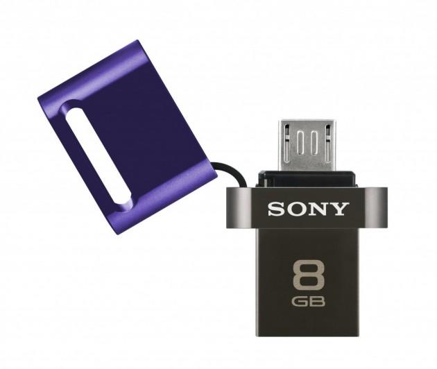 Clé USB Sony