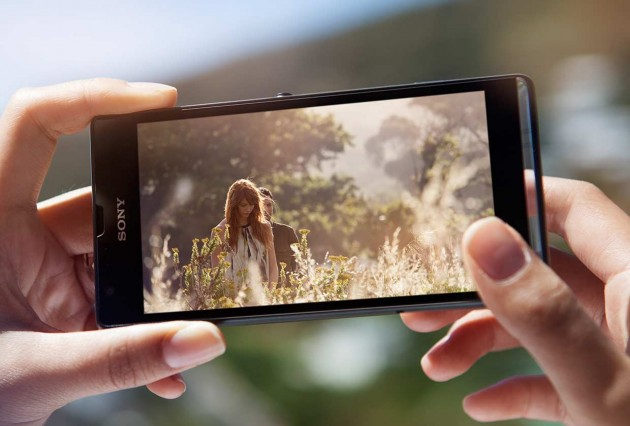 android 4.3 sony xperia sp beta image 0