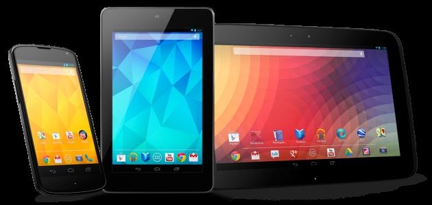 android 4.4.2 factory image de restauration google nexus 4 nexus 5 nexus 7 2012 nexus 7 2013 nexus 10