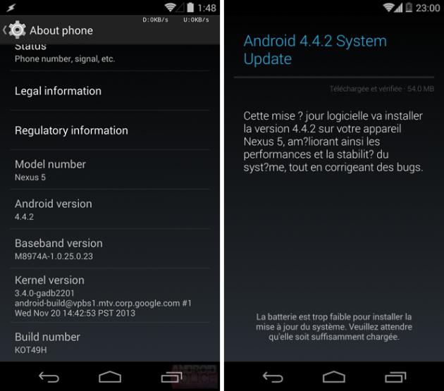 android 4.4.2 kitkat nexus 4 nexus 5 nexus 7 2012 2013 nexus 10 images 0