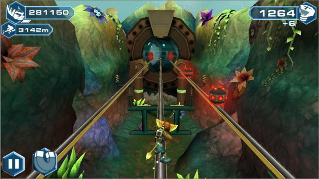 android Ratchet and Clank BTN image 4