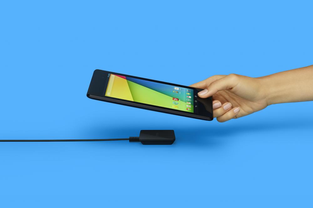 Chargeur induction Samsung Google Nexus 10   GSM55