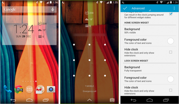 android dashclock 1.6 images 0