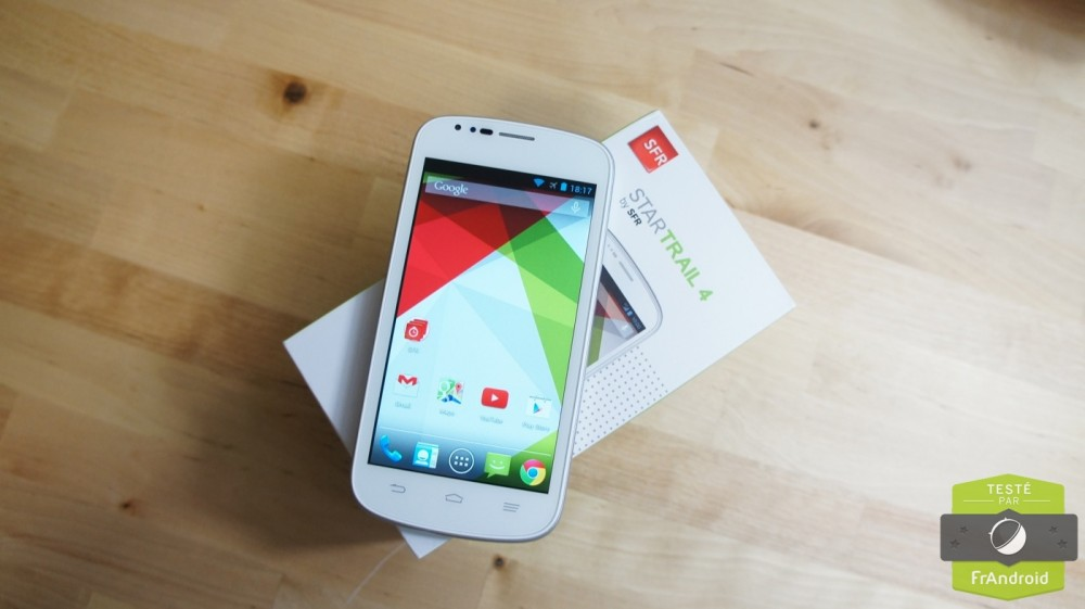 android frandroid test zte blade q image 0
