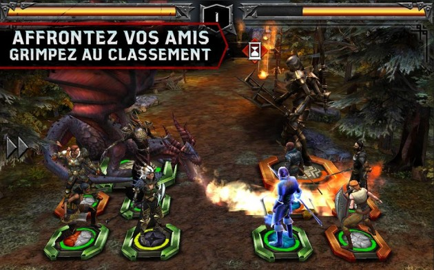 android heroes of dragon age google play