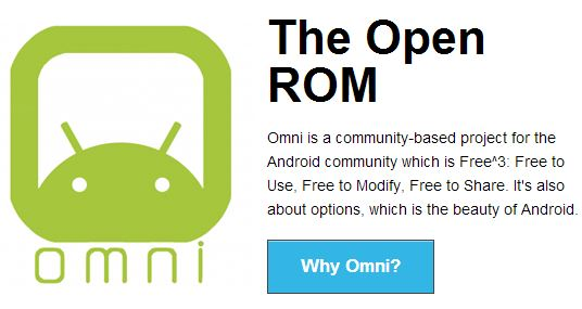 android omnirom nightly builds decembre december 2013