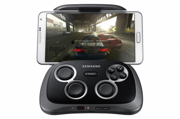 android samsung gamepad europe image 0