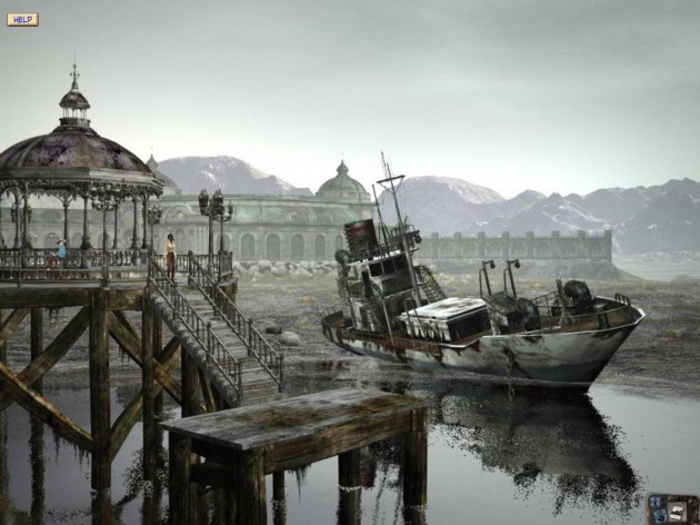 android syberia image 4