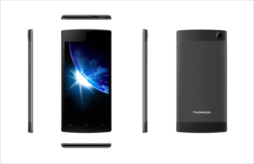 android thomson tlink 410 image 3